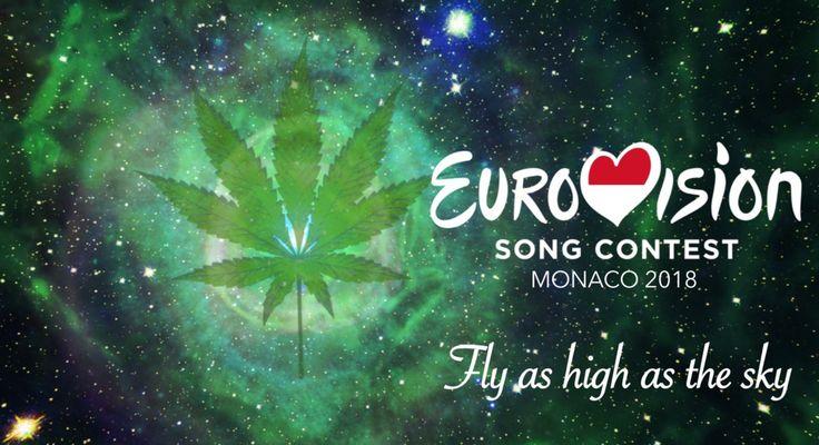eurovision games bingo