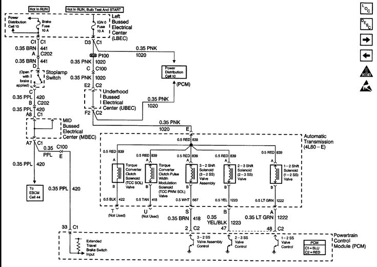 [DIAGRAM] 2000 Chevy Malibu Wiring Diagram FULL Version HD