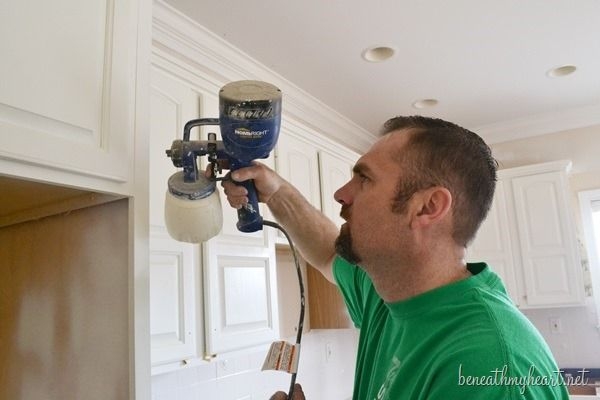 192 best images about diy kitchen on pinterest for Best paint for kitchen cabinets oil or latex