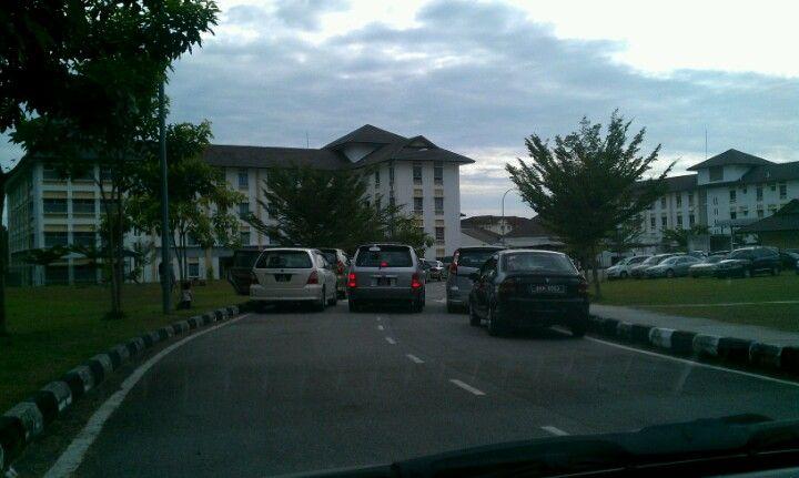 Sekolah Menengah Sains Tapah in Tapah, Perak