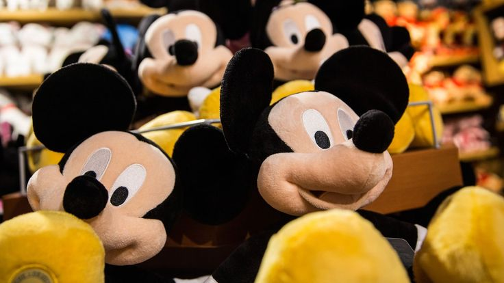 Disney launching its own streaming service and ditching Netflix deal