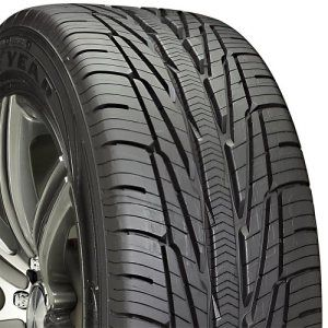Goodyear Assurance TripleTred AS Radial Tire – 205/65R15 94H SL