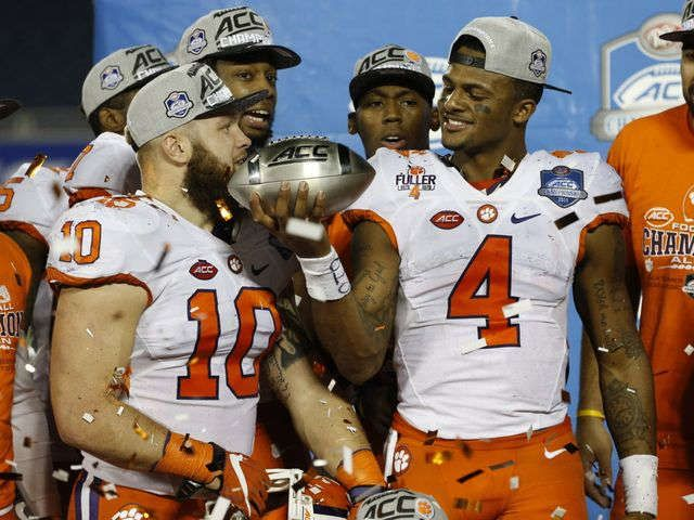 College football bowl schedule for 2016-17