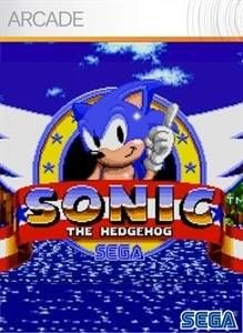 Xbox Digital Games: Sonic: The Hedgehog 2 3 CD or Fighters $2.49 or Sonic & Knuckles $1.49 via Microsoft Store