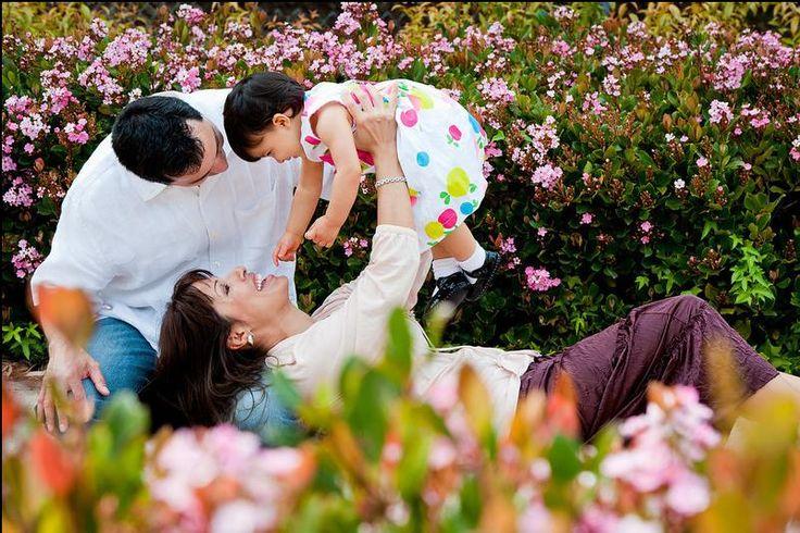15 Unique Family Photo Ideas   iVillage.ca
