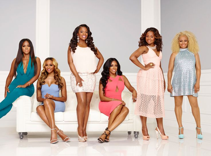 "Real Housewives of Atlanta Season 8 Trailer: ""Homicidal Honey,"" Kim Fields and the Return of Shereé  Real Housewives of Atlanta, Kim Fields"