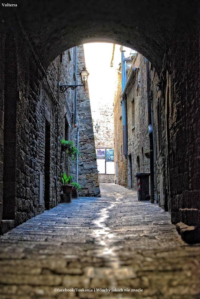 Volterra - Tuscany