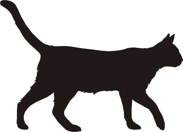 Cartoon Cat · Clipart - Dog