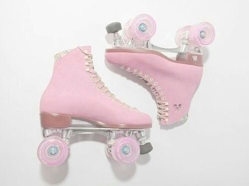 Learn how to roller skate shoes pinterest