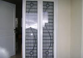 Nice side window bars