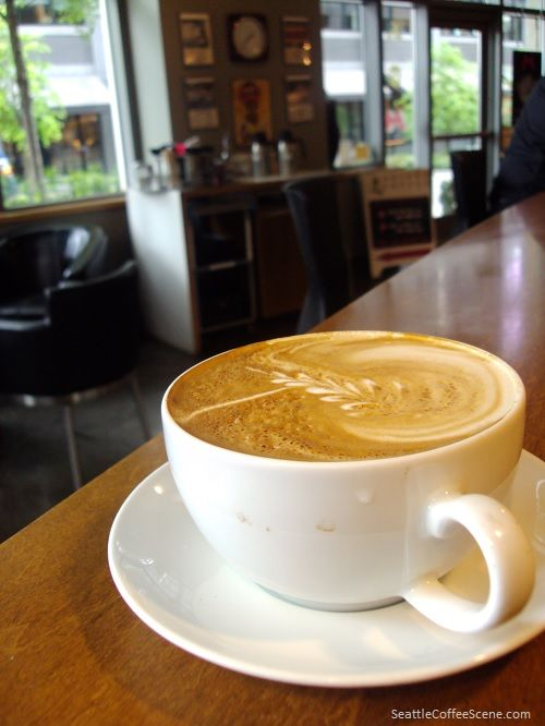 Seattle's top 20 coffee shops of 2012. I would like to visit all of these by graduation. Coffee shop bucket list.