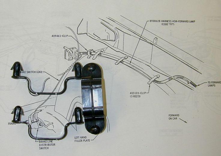 100 best oldsmobile cutlass w30 f85 442 parts images on pinterest. Black Bedroom Furniture Sets. Home Design Ideas