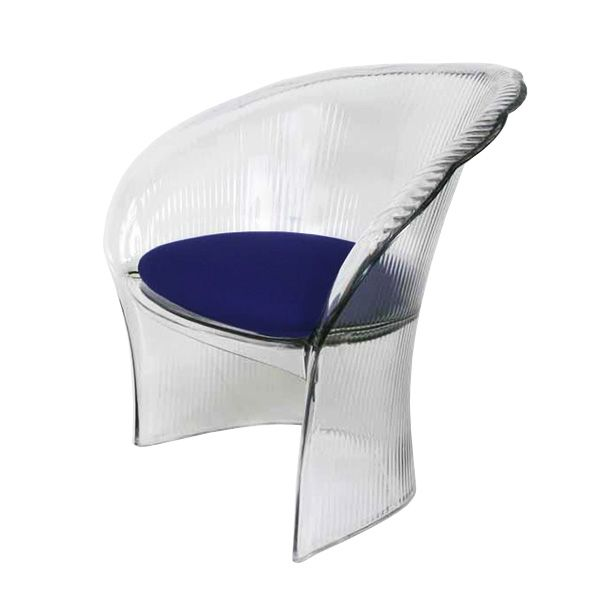 Calla Lily Chair | Dotandbo.com