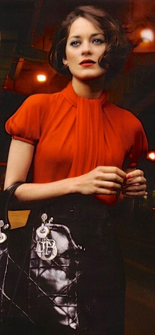 Marion Cotillard                                                                                                                                                      More