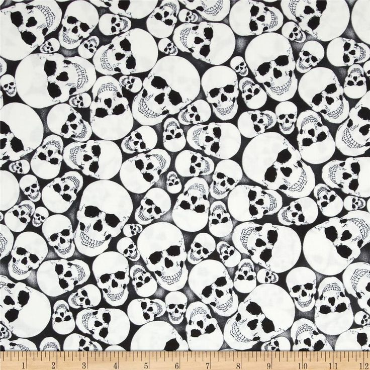 21 best Fabric - Halloween images on Pinterest   Home decor colors ...