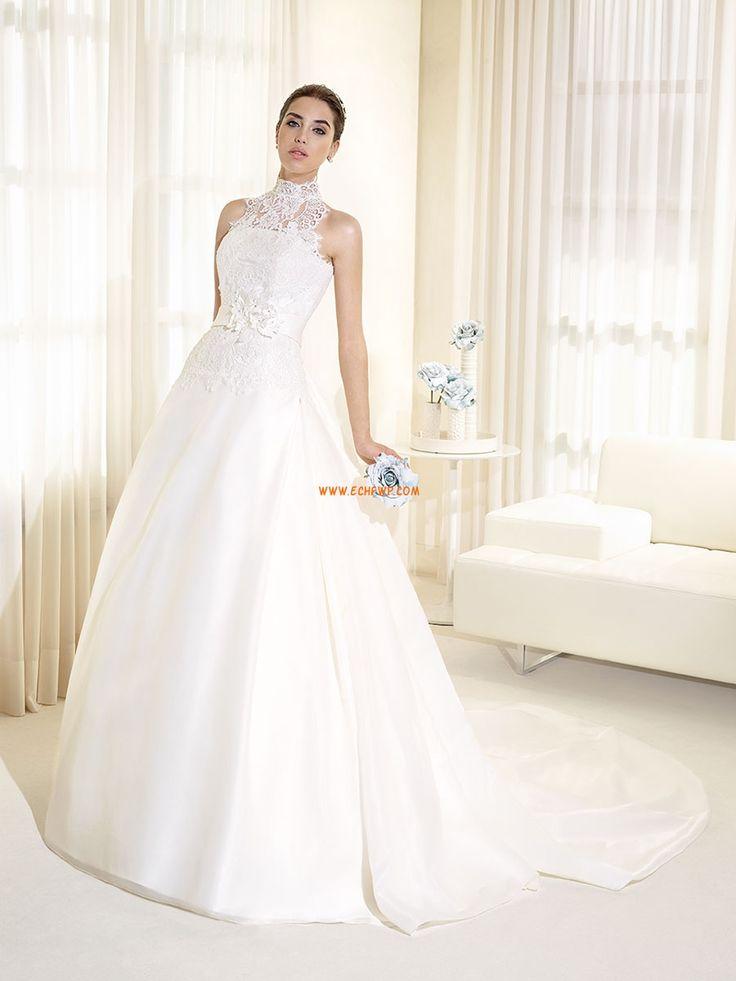 Spring 2014 Classic & Timeless Sleeveless Wedding Dresses 2014