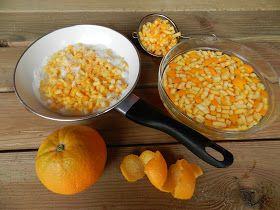 Arancia candita