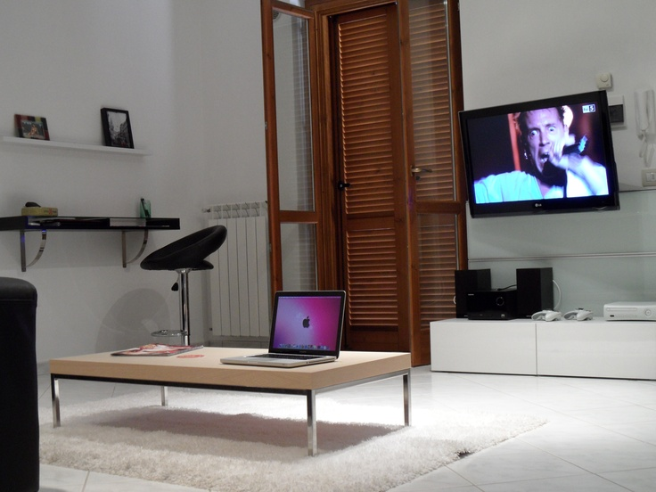 Interior Design-Living room