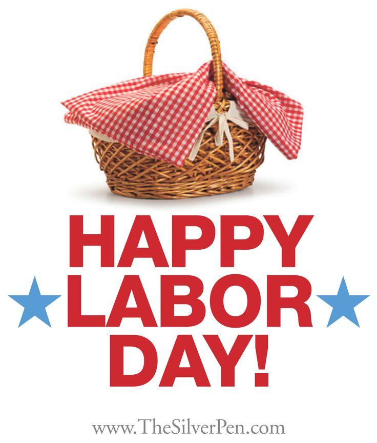Happy Labor Day 9/3/12