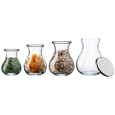 Buy Eva Solo Deli Jars online at JohnLewis.com - John Lewis
