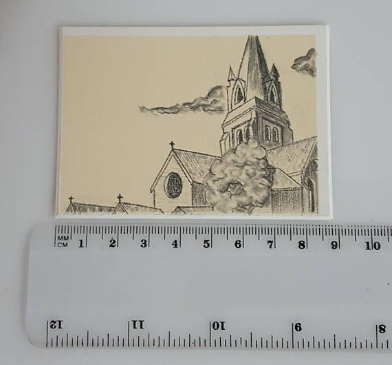 Check out this item in my Etsy shop https://www.etsy.com/au/listing/510998196/aeco-architecture-originals