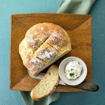 Aardappelbrood met tijm - 3PP