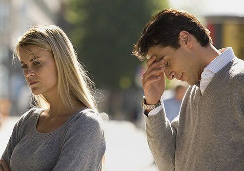 A 7 leggyakoribb ok, amiért egy férfi félrelép