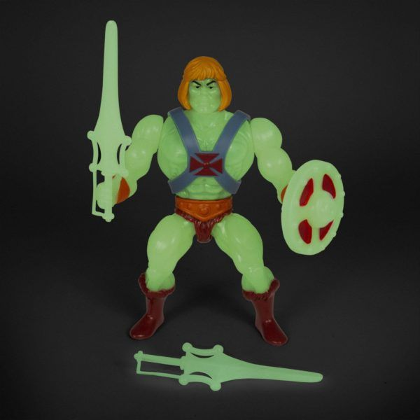 Masters of the Universe Vintage Collection figurine Les Maîtres de l/'Univers