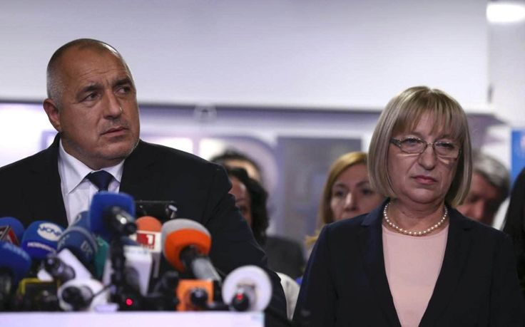 Brexit is a chance for the European Union to expand and welcome Western Balkan countries as members of the bloc, the prime minister of Bulgaria said today at European Commission headquarters in Brussels.