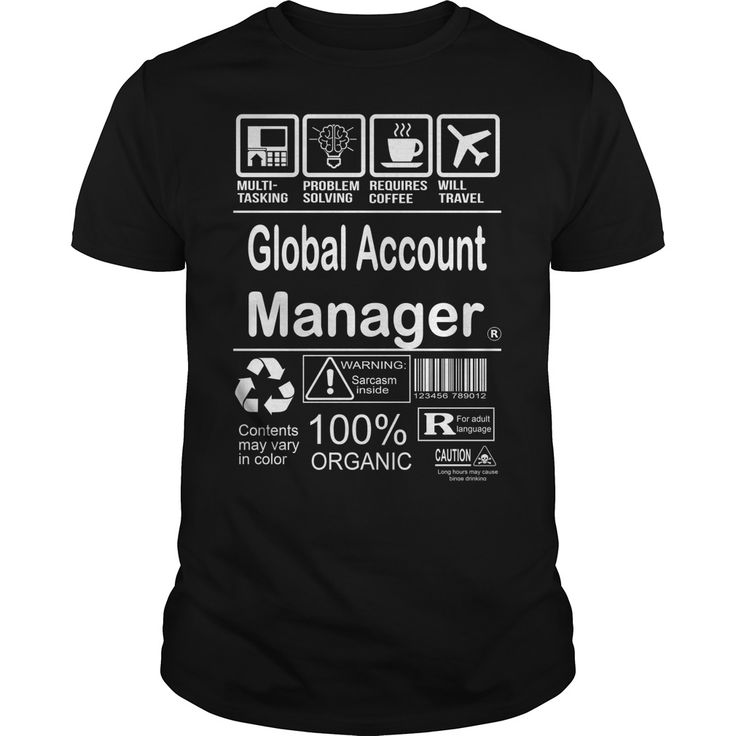 global account manager multi tasking t shirt hoodie account manager. Resume Example. Resume CV Cover Letter