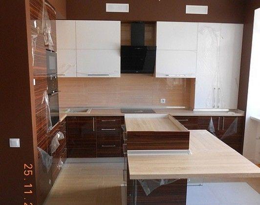 Кухонная мебель на заказ фото 88
