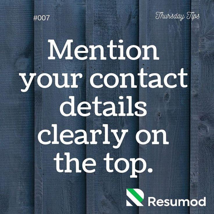 Resume Writing Tips 008 Resume writing tips, Resume