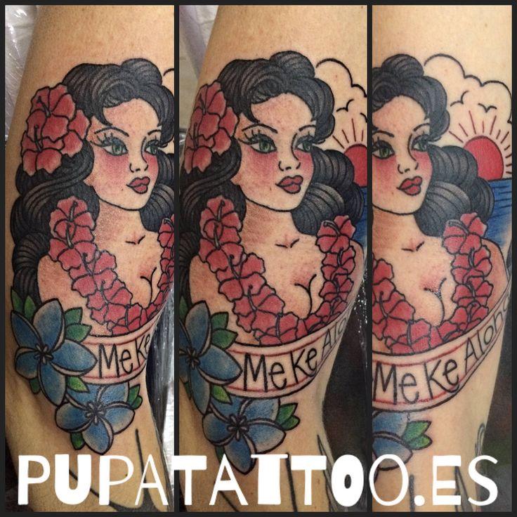 Nana Henna Ungaran Semarang Polynesian Tattoo Symbols: Tatuaje Hawaiana Pupa Tattoo Granada