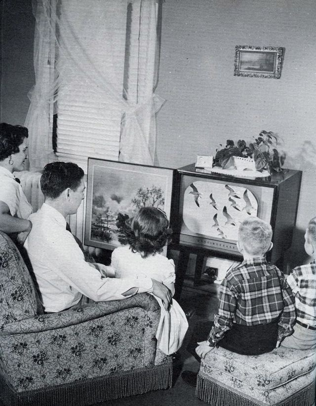 black kids watching tv. 1960 black and white photograph of family tv time. (we had 1 tv set at our house no remote. it was the kids\u0027 job to change channel or hold kids watching s