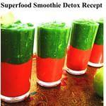 Daphne deelt een superfood smoothie detox recept met ons. Daarnaast vertelt zij ons wat de gezonde voordelen zijn van het eten/drinken van tarwegras. Link in bio.