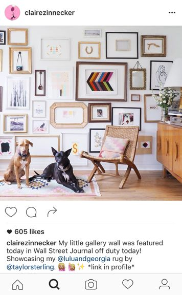 No Place Like Home 10 Dcor Influencers To Follow Right Now Bloglovin Influence