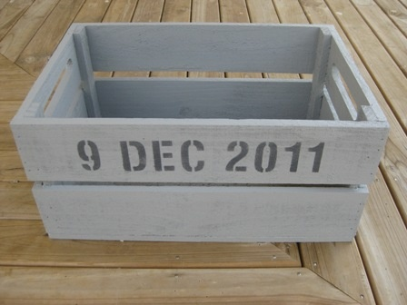 Unique Wedding Presents Sydney : ... wedding, anniversary. Add name/s for a unique gift from thebushelboxco