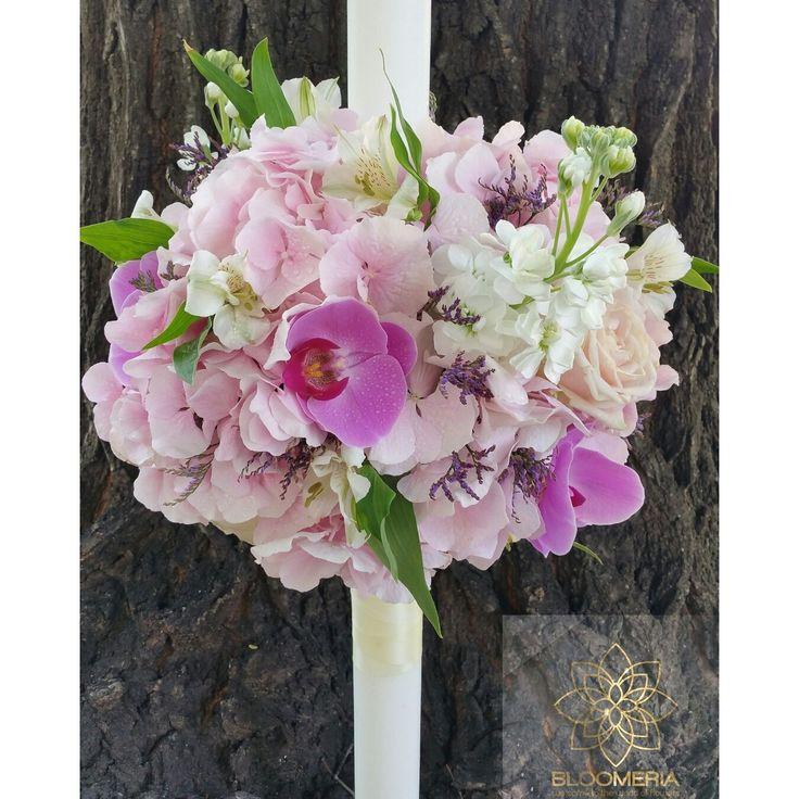 bloomeria.ro Simplitate si frumusete! #cununie #bloomeriadesign #bloomeriaevents #flowers #pink #white #hortensie #instapic #instaflower #weekend #beautiful #lumanare #wedding #workwithlove #nuntaperfecta #livramzambete #livramiubire #livramflori #flori #florist #artist #shoponline #welcometotheworldofflowers #bloomeria