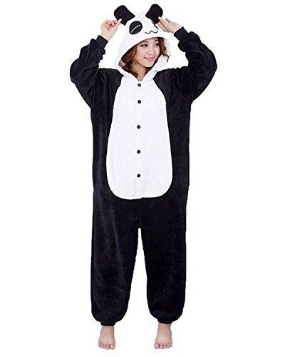Très Les 25 meilleures idées de la catégorie Kigurumi panda sur  CD95
