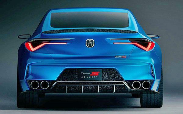 Acura Tlx Type S 2021 Acura Tlx Acura Beach Cars