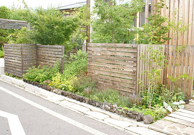 施工例ギャラリー | 株式会社ガーデンファクトリー|長野市ガーデン&エクステリア