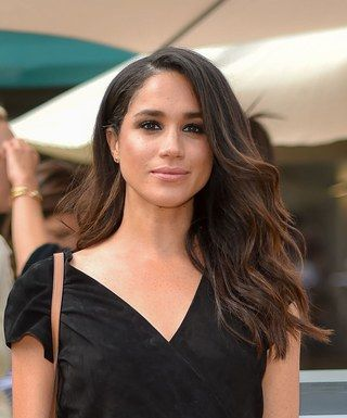 Meghan Markle will be the first biracial member of the royal family.
