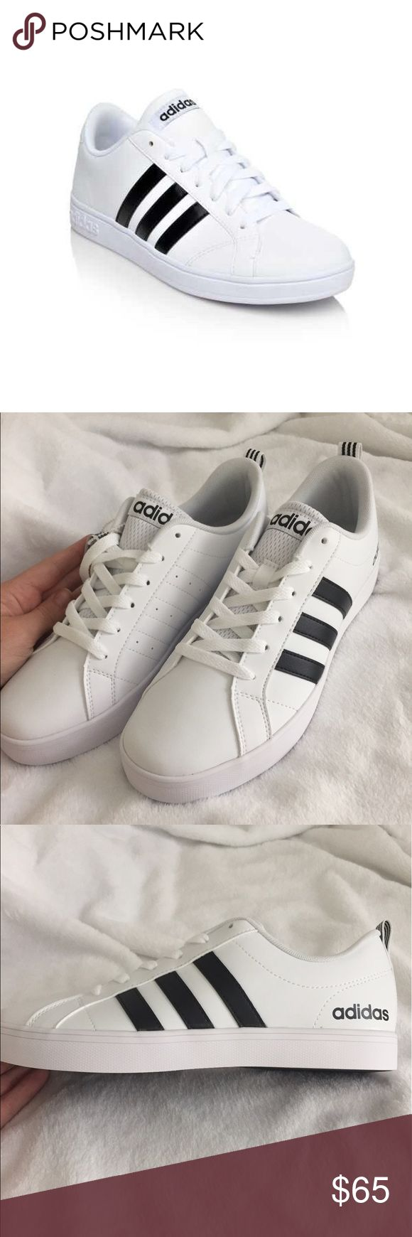 Adidas Neo Sneakers Brand new in box. Perfect condition. Very in style right now. Adidas Shoes Sneakers