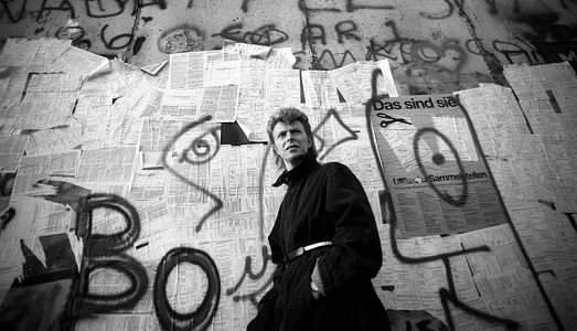 Bowie, the collector - Exibart.com