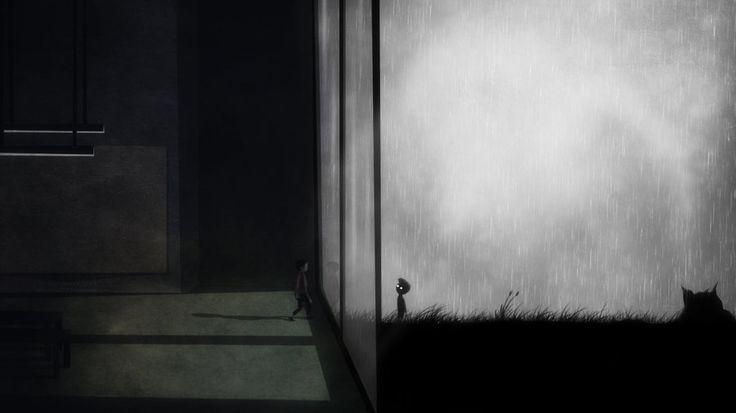 Inside Limbo by ichigopaul23 on Deviantart (Playdead's Inside meets Playdead's Limbo)