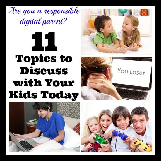 31 best images about Digital Parenting on Pinterest ...