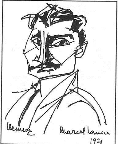 Urmuz - Marcel Janco
