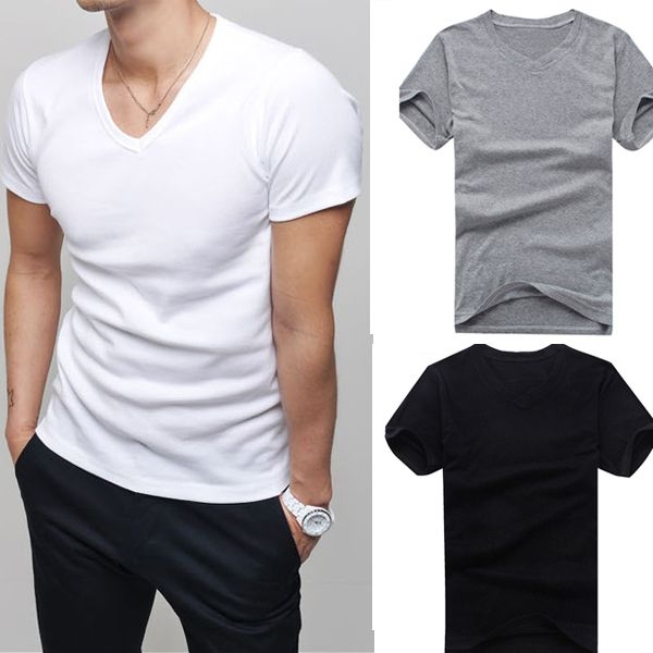 Cheap t-shirt letter, Buy Quality t-shirt pocket directly from China t-shirt packing Suppliers:  Mens Grid Patched Slim Short Sleeves Polo shirts M L XL XXL100% Brand-New Mens V-neck T-shirtsMa
