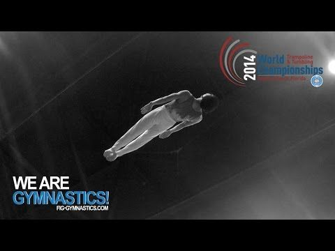 Video of the Week: Missing the 2014 World Trampoline Gymnastics Championships? Check out this video from FIG recapping all the excitement!