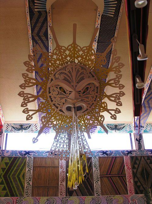 Te-Rau-Aroha-Marae,-Wharekai-1 BLUFF